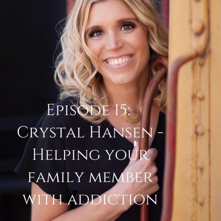 15 Crystal Hansen